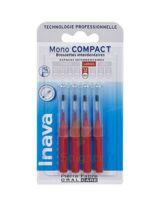 Inava Brossettes Mono-compact Rouge Iso 4 1,5mm à Le Mans