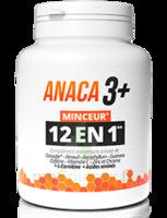 Anaca3+ Minceur 12 En 1 Gélules B/120 à Le Mans