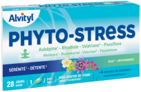 Govital Phyto-stress 28 Gélules à Le Mans