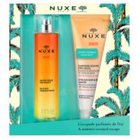 Nuxe Sun Eau Délicieuse Parfumante 100ml+shampoing Douche à Le Mans