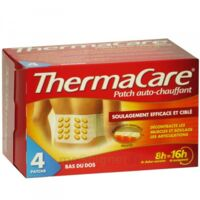 Thermacare, Pack 4 à Le Mans