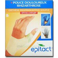 Epitact Orthese Proprioceptive Souple, Droit, Médium à Le Mans