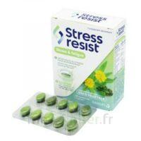 Stress Resist Comprimés Stress & Fatigue B/30 à Le Mans