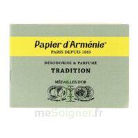 Papier D'arménie Traditionnel Feuille Triple à Le Mans