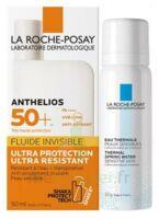 Anthelios Xl Spf50+ Fluide Invisible Avec Parfum Fl/50ml à Le Mans