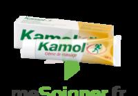 Kamol Chauffant Crème De Massage à Le Mans