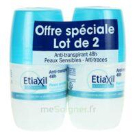 Etiaxil Deo 48h Roll-on Lot 2 à Le Mans