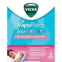 Vicks Vapopatch Enfants à Le Mans