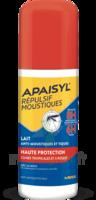 Apaisyl Répulsif Moustiques Emulsion Fluide Haute Protection 90ml à Le Mans