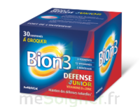 Bion 3 Défense Junior Comprimés à Croquer Framboise B/30 à Le Mans