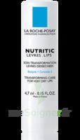 Nutritic Stick Lèvres Sèche Sensibles 2 Etui/4,7ml à Le Mans