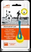 Frontline Petcare Tire-tique B/1 à Le Mans