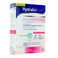 Hydralin Test Infection Vaginale à Le Mans