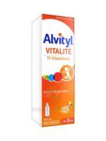 Alvityl Vitalité Solution Buvable Multivitaminée 150ml à Le Mans