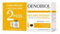 Oenobiol Solaire Intensif Caps Peau Normale 2*pot/30 à Le Mans