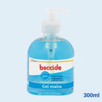 Baccide Gel Mains Désinfectant Sans Rinçage 300ml à Le Mans