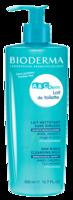 Abcderm Lait De Toilette Fl/500ml à Le Mans