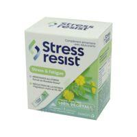 Stress Resist Poudre Stress & Fatigue 30 Sticks à Le Mans