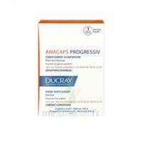 Ducray Anacaps Progressiv Trio 3x30gélules à Le Mans