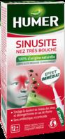 Humer Sinusite Solution Nasale Spray/15ml à Le Mans