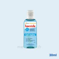 Baccide Gel Mains Désinfectant Sans Rinçage 30ml à Le Mans