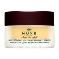 Nuxe Baume Lèvres Ultra-nourrissant Rêve De Miel®15g à Le Mans