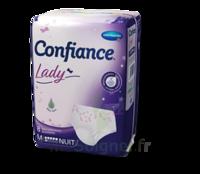 Confiance Lady Slip Absorption 6 Gouttes Medium Sachet/8 à Le Mans