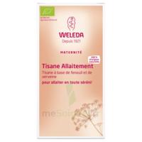 Weleda Tisane Allaitement 2x20g à Le Mans