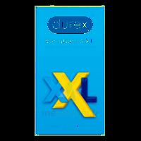 Durex Comfort Xxl Préservatif Lubrifié B/10 à Le Mans