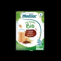 Modilac Céréales Farine Cacao Dès 6 Mois B/250g à Le Mans