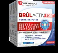 Forte Pharma Brulactiv Fort Gélules B/60 à Le Mans